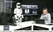 Кандидат в депутаты Украины Дарт Вейдер. ч. 1