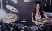 Meytal Cohen - Change (In The House Of Flies) - Deftones Drum Cover