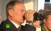 Who is mister Putin Путин — загадка, обернутая в тайну