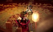 Безумный Владыка Нечисти / Kuang Shen Mo Zun - 1 сезон, 9 серия