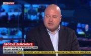 lifenews.ru 'Против EURONEWS'