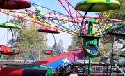Русский немец своими руками восстанавливает парк