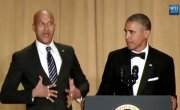 Обама и Злой переводчик