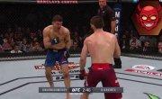 #UFC223_ Хабиб Нурмагомедов — Эл Яквинта