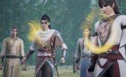 Величайший Хранитель Духов / Shouxi Yu Ling Shi - 2 сезон, 57 серия