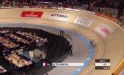 СЛОМАЛ РУЛЬ за круг до финиша! Спортивный подвиг Александра Кириченко