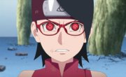 Боруто: Новое Поколение Наруто / Boruto: Naruto Next Generations - 1 сезон, 175 серия
