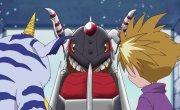 Приключения дигимонов: Пси / Digimon Adventure: Psi - 1 сезон, 45 серия