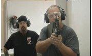 Парни с пушками - Складной фонарь-автомат
