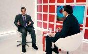 Интервью на 8 канале. Валерий Власов,  Валерий Васильев