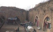 Китай.XXI век. Нищета и жизнь людей в пещерах