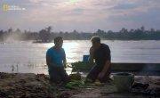 Путешествия с Гордоном Рамзи / Gordon Ramsay Uncharted - 5 серия
