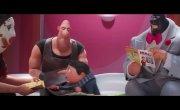 Миньоны: Грювитация / Minions: The Rise of Gru - Трейлер