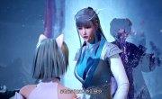 Владыка Духовного Меча / Spirit Sword - 4 сезон, 168 серия