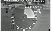IV Чемпионат Европы 1972. Полуфинал. СССР - Венгрия
