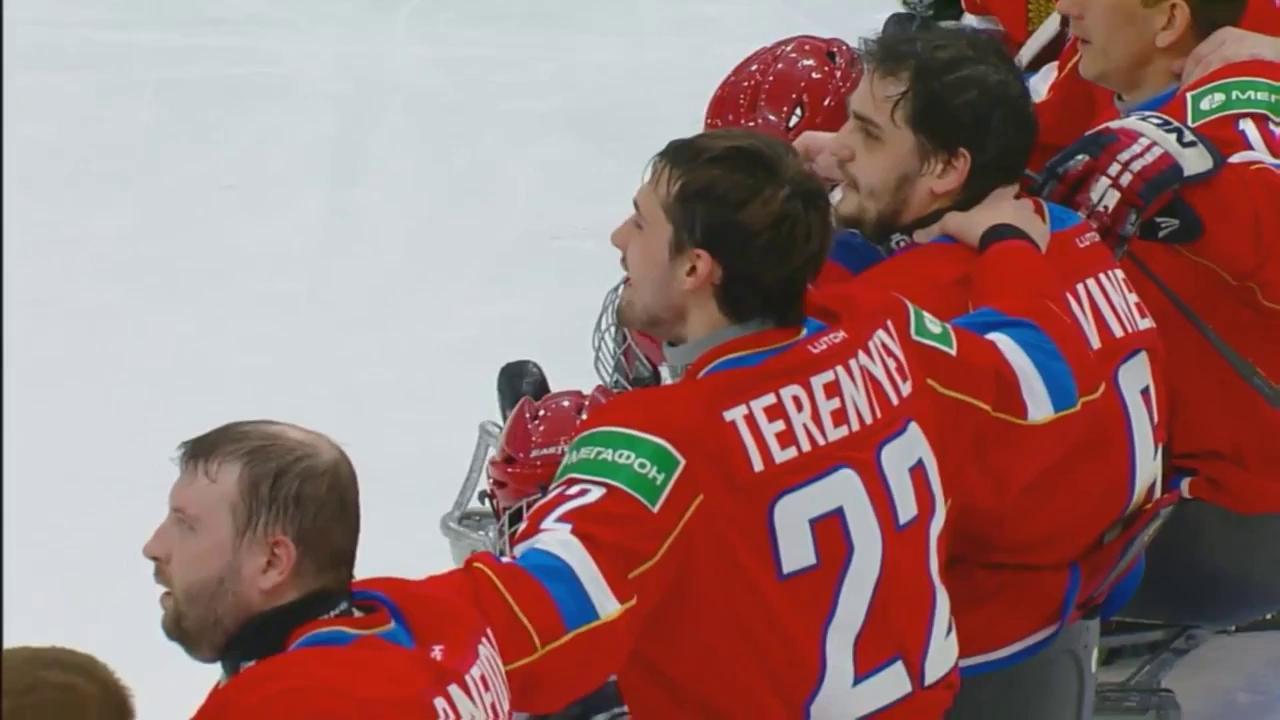 3 хоккей место россия матч за