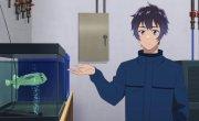 Акватоп На Белом Песке / Shiroi Suna no Aquatope - 1 сезон, 15 серия