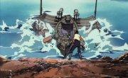 """Ковбой Бибоп: Охотник за головами (Ковбойский бибоп) / Cowboy Bebop - 24 серия """"Невезучая женщина"""""""