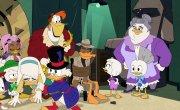 """Утиные истории / DuckTales - 3 сезон, 2 серия """"Кряк Бряк!"""""""