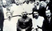 Мятежный комбриг. Гражданская война в Башкирии ХХ века