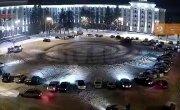 В Башкирии дрифтеры решили поугорать над ГИБДД