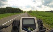 Торпеда пошла -) 98км/ч на E-bike.
