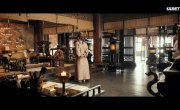 Придворная дама / Ode to Daughter of Great Tang (Li Ge Xing) - 1 сезон, 45 серия