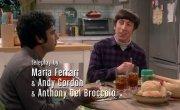 Теория Большого взрыва / The Big Bang Theory - 12 сезон, 22 серия