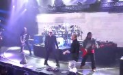 Five Finger Death Punch (feat. Rob Halford) - Lift Me Up (Revolver Golden Gods 2013)
