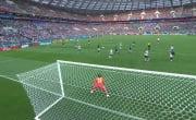 Чемпионат мира 2018. Группа F. 1-й тур. Германия - Мексика