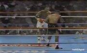 Michael Nunn - Beautiful Boxing