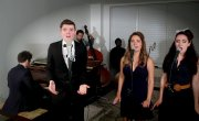 Postmodern Jukebox (feat. Von Smith) - Rude (Vintage 1950s Sock Hop Style Cover)