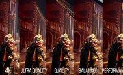 Тест AMD FidelityFX Super Resolution в двух играх и небольшое сравнение с DLSS