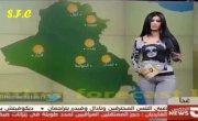 Прогноз погоды: Ирак VS Швеция