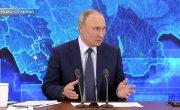 Путин рассказал почему Конституцию изменили именно сейчас