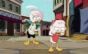 """Утиные истории / DuckTales - 3 сезон, 14 серия """"Расколотый Меч Лебедина"""""""