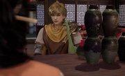 Тысячи Границ Судьбы / Несравненный Король Демонов / Wan Jie Qi Yuan - 1 сезон, 21 серия