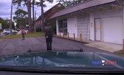 Полиция во Флориде. 18+