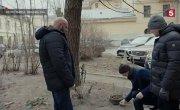 Ментозавры (Мушкетёры) - 1 сезон, 5 серия
