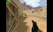 Играю В CS 1.6 Первый Раз За Ментов В Карте Dust 2