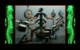 Aphex Twin- Drukqs