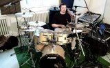Drums  Toto-Childs Anthem