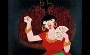 The Julie Ruin - Ha Ha Ha (Russian Cartoon vers.)