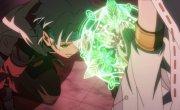 "Цепные Хроники: Свет Геккейтаса / Chain Chronicle: Hekuseitasu no Hikari - 1 сезон, 12 серия ""END"""