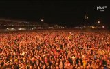 System Of A Down at Rock am Ring 2011 - Aerials