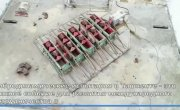 Испытание дома в Ташкенте, вибродинамические испытания