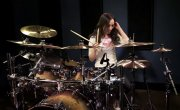 Meytal Cohen - Around The Fur (Deftones Drums Cover)