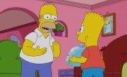 """Симпсоны / The Simpsons - 32 сезон, 22 серия """"Последний барный боец"""""""