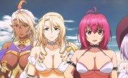 Бикини-Воины / Bikini Warriors - 1 сезон, 8 серия