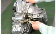 Сцепление и Механическая коробка передач
